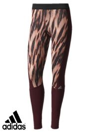 Women's Adidas 'Tech Fit Long' Tights (BK2958) x6 (Option 1): £10.95